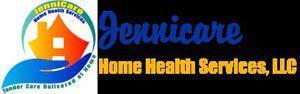 Company Logo for Jennicare Home Health Services