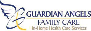 Company Logo for Guardian Angels Family Care