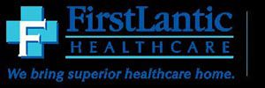 Company Logo for Firstlantic Healthcare