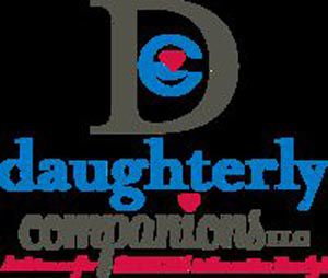 Company Logo for Daughterly Companions, Llc