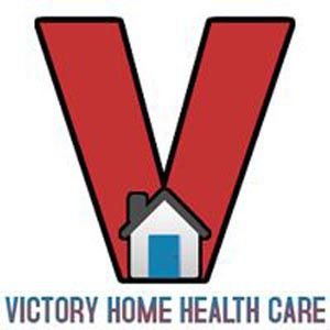 Company Logo for Victory Home Health Care