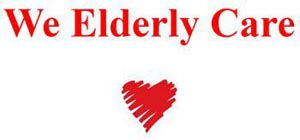 Company Logo for We Elderly Care, Inc.