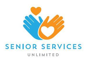 Company Logo for Senior Services Unlimited