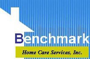 Company Logo for Benchmark Home Care Services