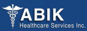 Company Logo for Abik Healthcare Services, Inc.