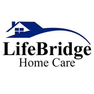 Company Logo for Lifebridge Home Care