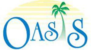 Company Logo for Oasis In-Home Care