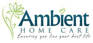 Company Logo for Ambient Home Care