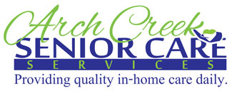 Company Logo for Arch Creek Senior Care Services Incorporated