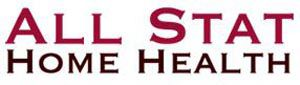 Company Logo for All Stat Home Health