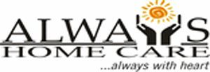 Company Logo for Always Home Care