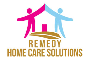 Company Logo for Remedy Home Care Solutions