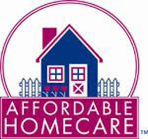 Company Logo for Affordable Homecare