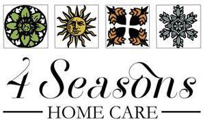 Company Logo for 4 Seasons Home Care, Inc.