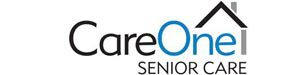 Company Logo for Careone Senior Care