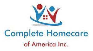 Company Logo for Complete Homecare Of America Inc.