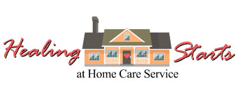 Company Logo for Healing Starts At Home Care Servies