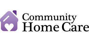Company Logo for Community Home Care