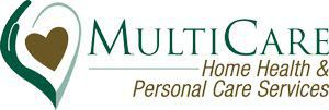 Company Logo for Multicare Home Health
