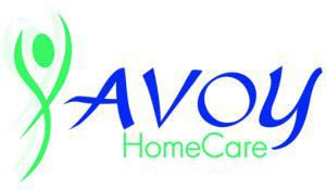 Company Logo for Avoy Homecare, Llc