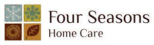 Company Logo for Four Seasons Home Care