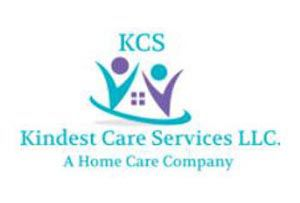 Company Logo for Kindest Care Services