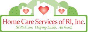 Company Logo for Home Care Services Of Ri, Inc
