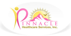 Company Logo for Pinnacle Healthcare Services Inc.