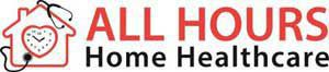 Company Logo for All Hours Home Healthcare