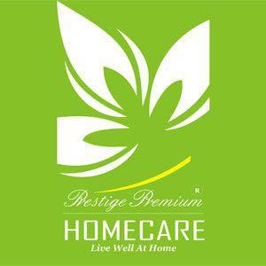 Company Logo for Prestige Premium Homecare