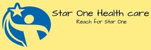 Company Logo for Star One Healthcare