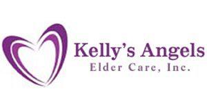 Company Logo for Kellys Angels Elder Care, Inc.