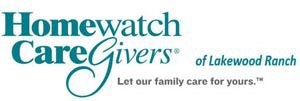 Company Logo for Homewatch Caregivers Of Lakewood Ranch