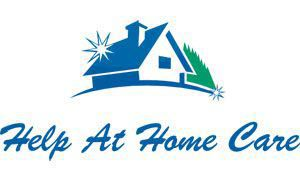 Company Logo for Help At Home Care