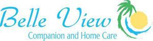 Company Logo for Belle View Companion And Home Care, Llc