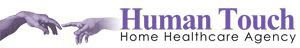 Company Logo for Human Touch Home Healthcare Agency