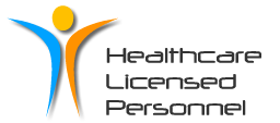 Healthcare Licensed Personnel