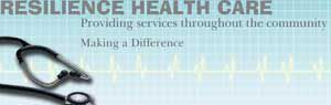 Resilience Health Care Services Inc