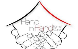Company Logo for Hand In Hand Home Care