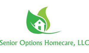 Company Logo for Senior Options Homecare, Llc