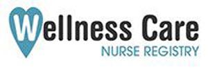 Company Logo for Wellness Care Nurse Registry