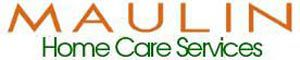 Company Logo for Maulin Home Care Services