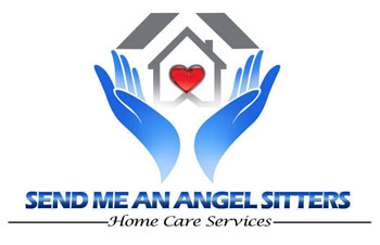 Company Logo for Send Me An Angel Sitters Homecare