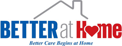 Company Logo for Better At Home, Llc