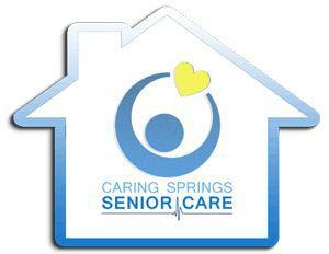 Company Logo for Caringsprings Senior Care