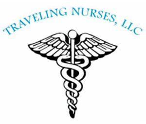 Company Logo for Traveling Nurses, Llc