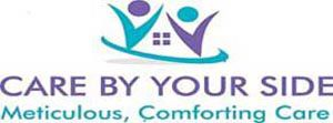 Company Logo for Care By Your Side Home Care