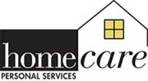 Company Logo for Home Care Personal Services
