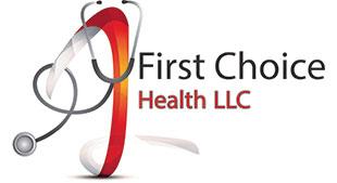 Company Logo for First Choice Health, Llc