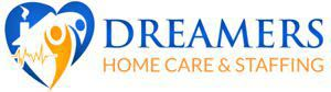 Company Logo for Dreamers Home Care & Staffing, Llc